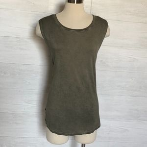 NWT Cable & Gauge Pullover Super Soft Tee XL